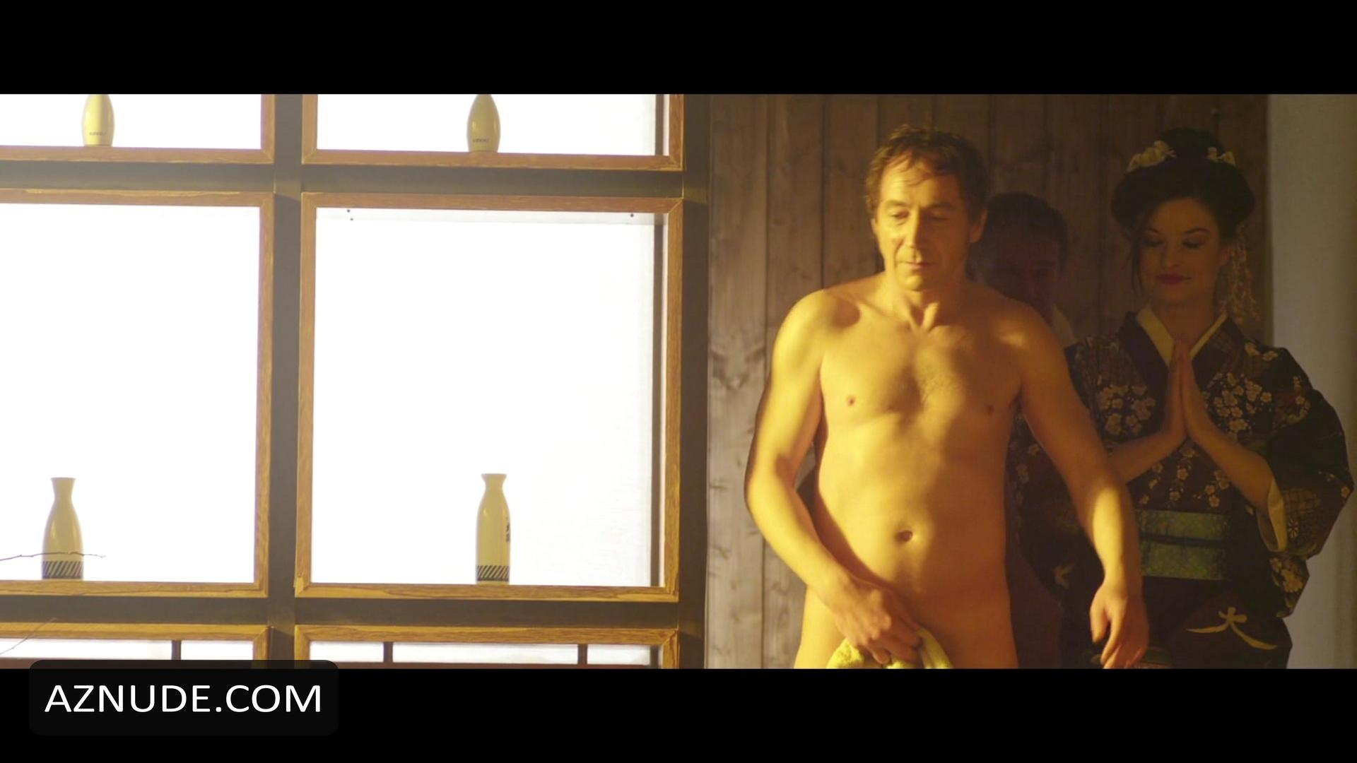 Thorsten Merten Nude - Aznude Men-1115