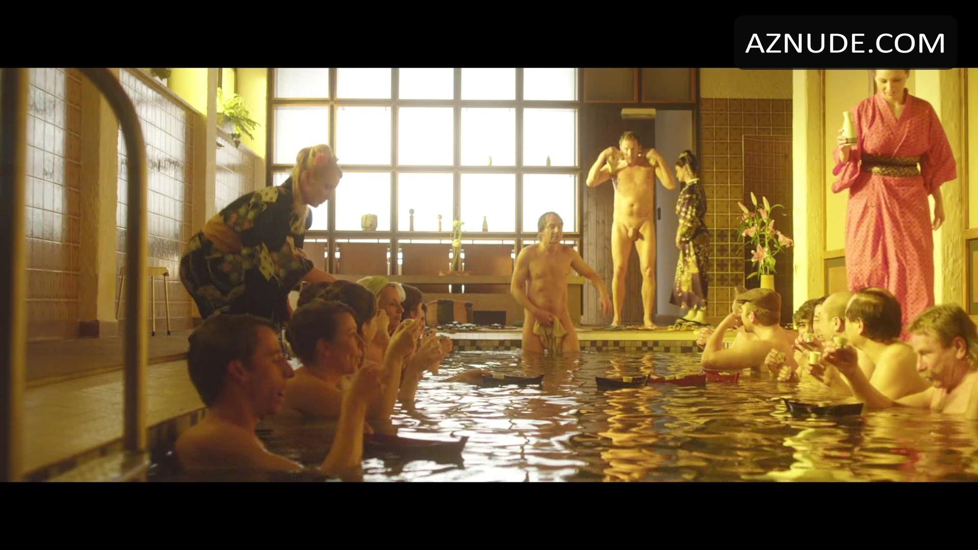 Thorsten Merten Nude - Aznude Men-5056