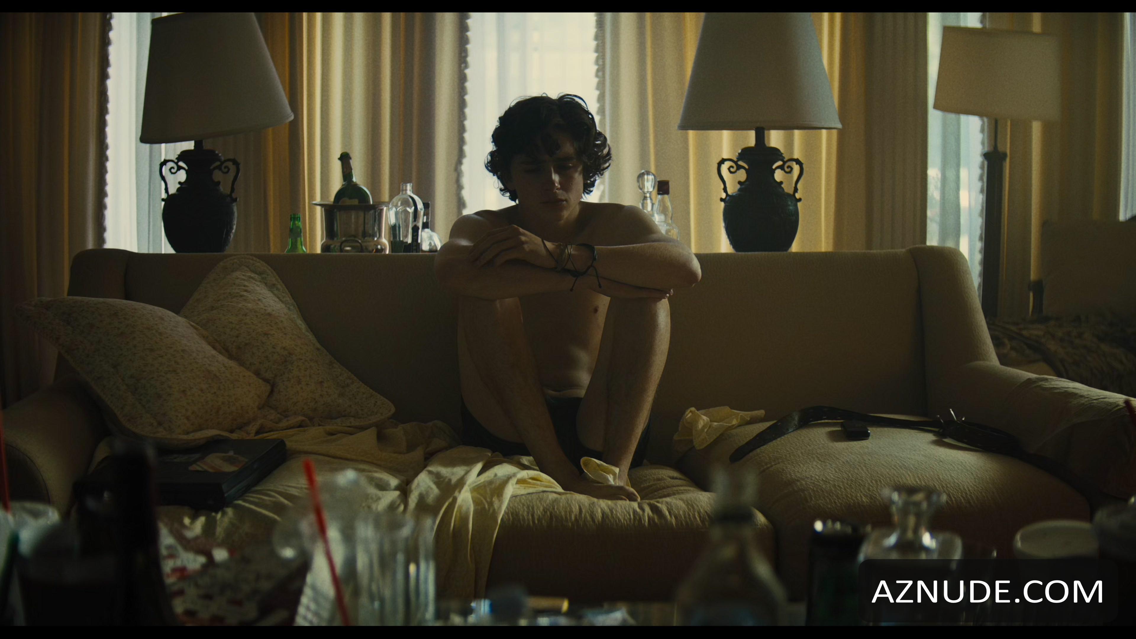 Ideal Chris Brown Nude Photos HD