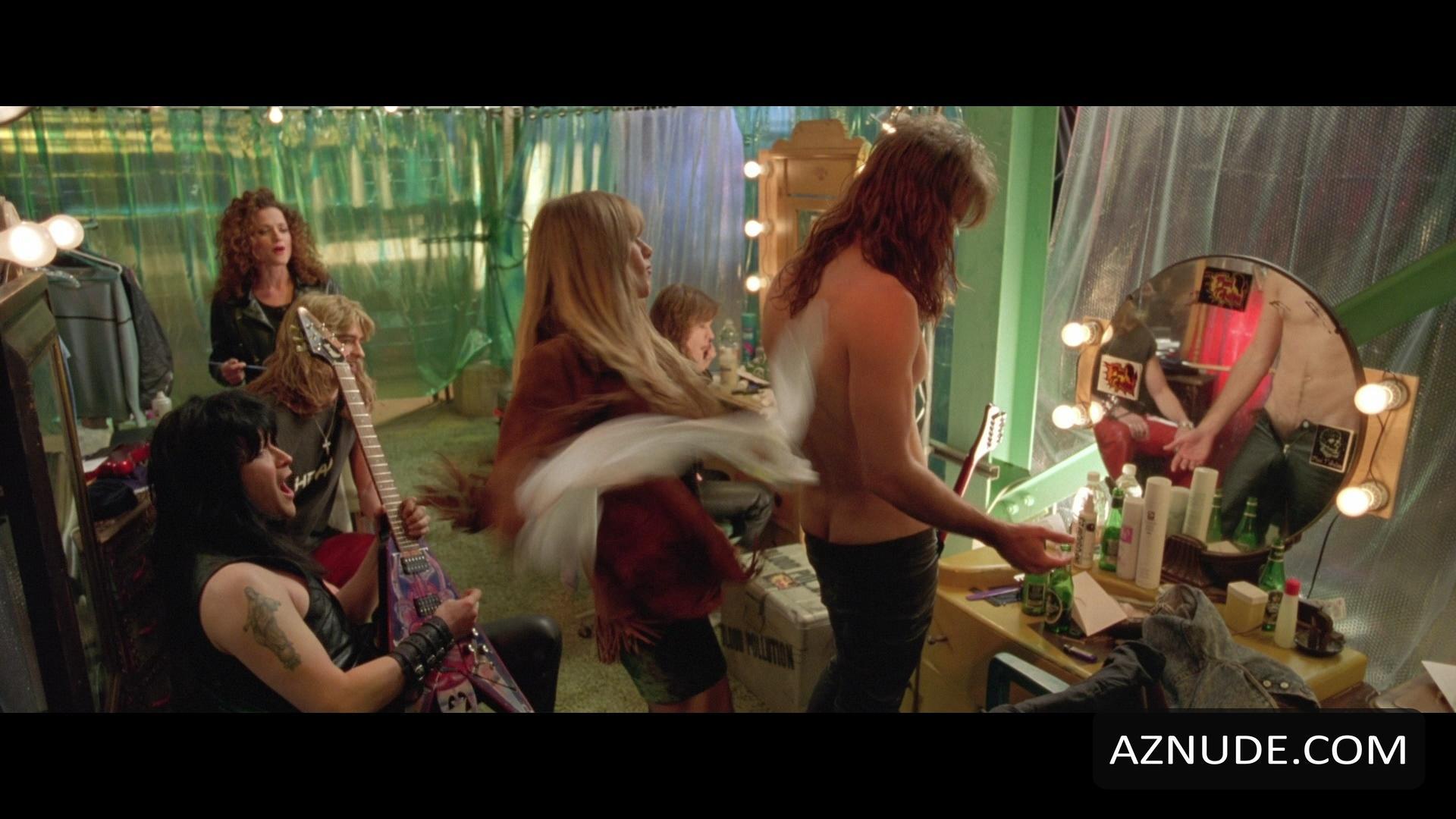 Rock Star Nude Scenes - Aznude Men-1571
