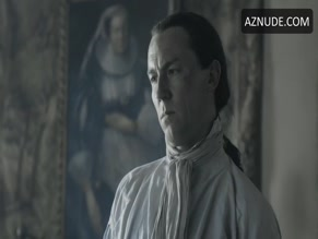 TOBIAS MENZIES in OUTLANDER (2014)