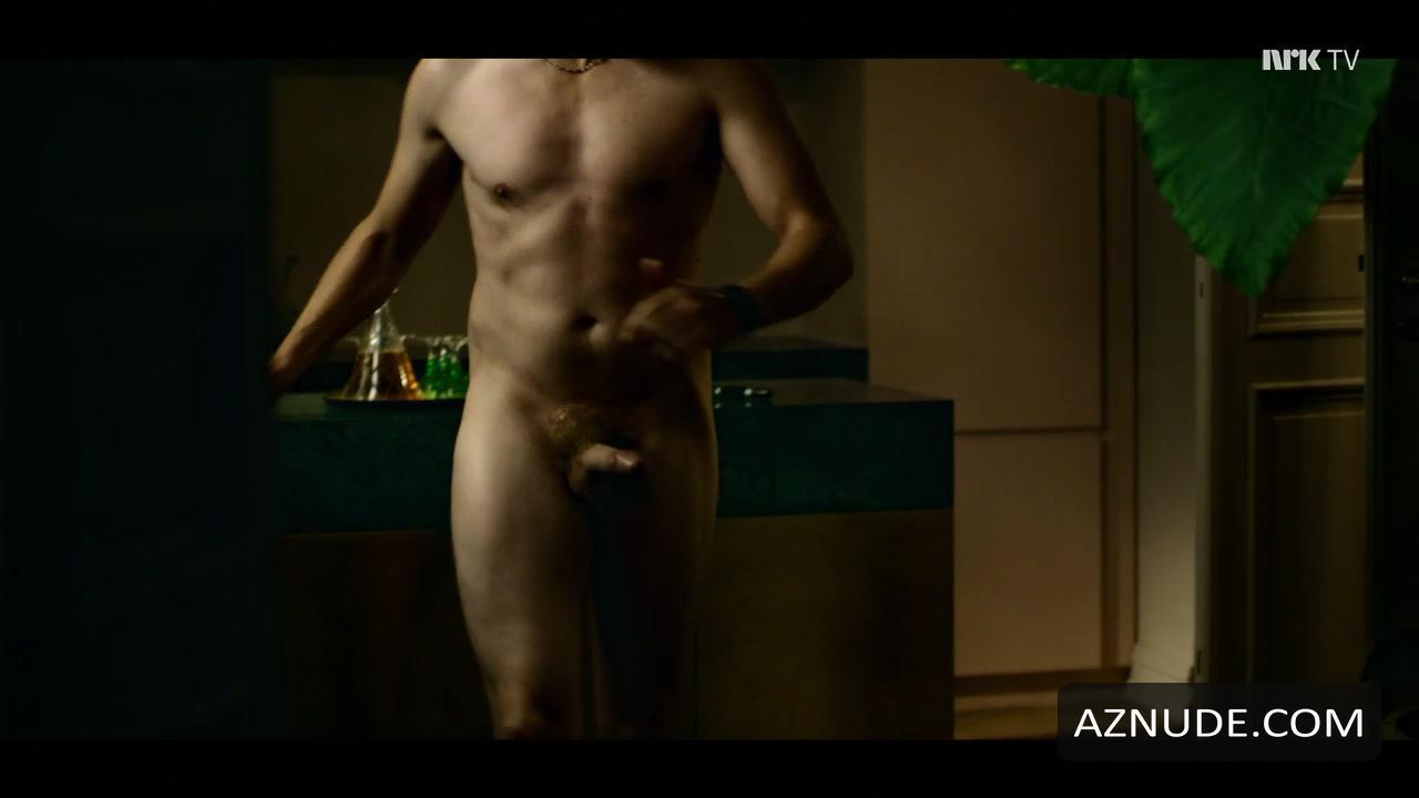 Tobias Santelmann Nude - Aznude Men-7925