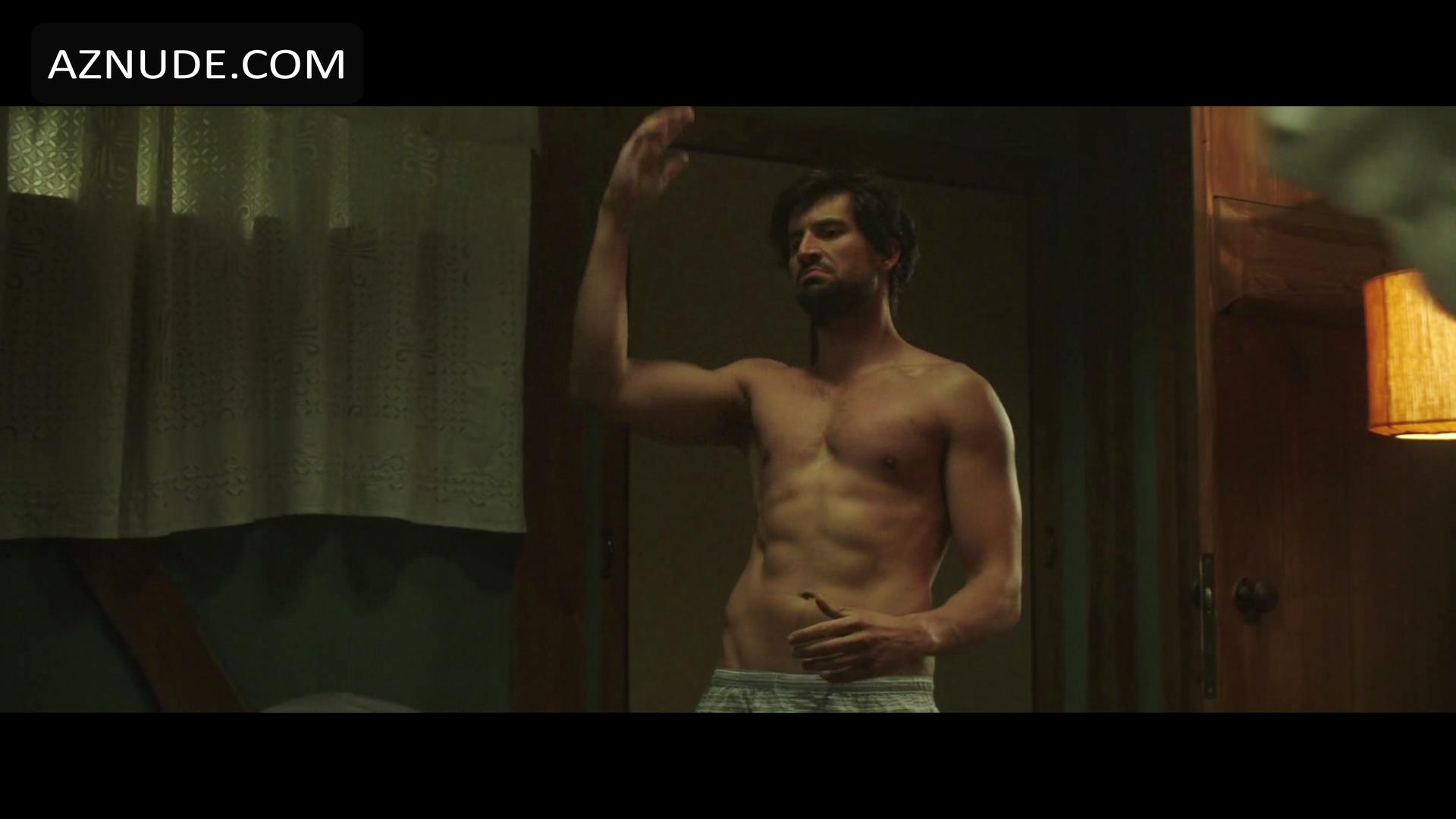 Tom beck nude