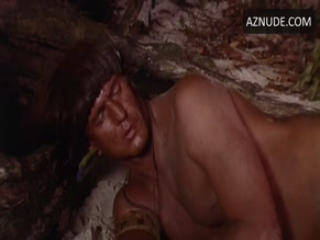 TOM BERENGER NUDE/SEXY SCENE IN AT PLAY IN THE FIELDS OF THE LORD