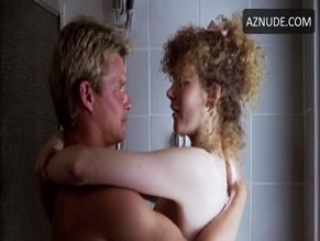 TOM BURLINSON NUDE/SEXY SCENE IN WINDRIDER
