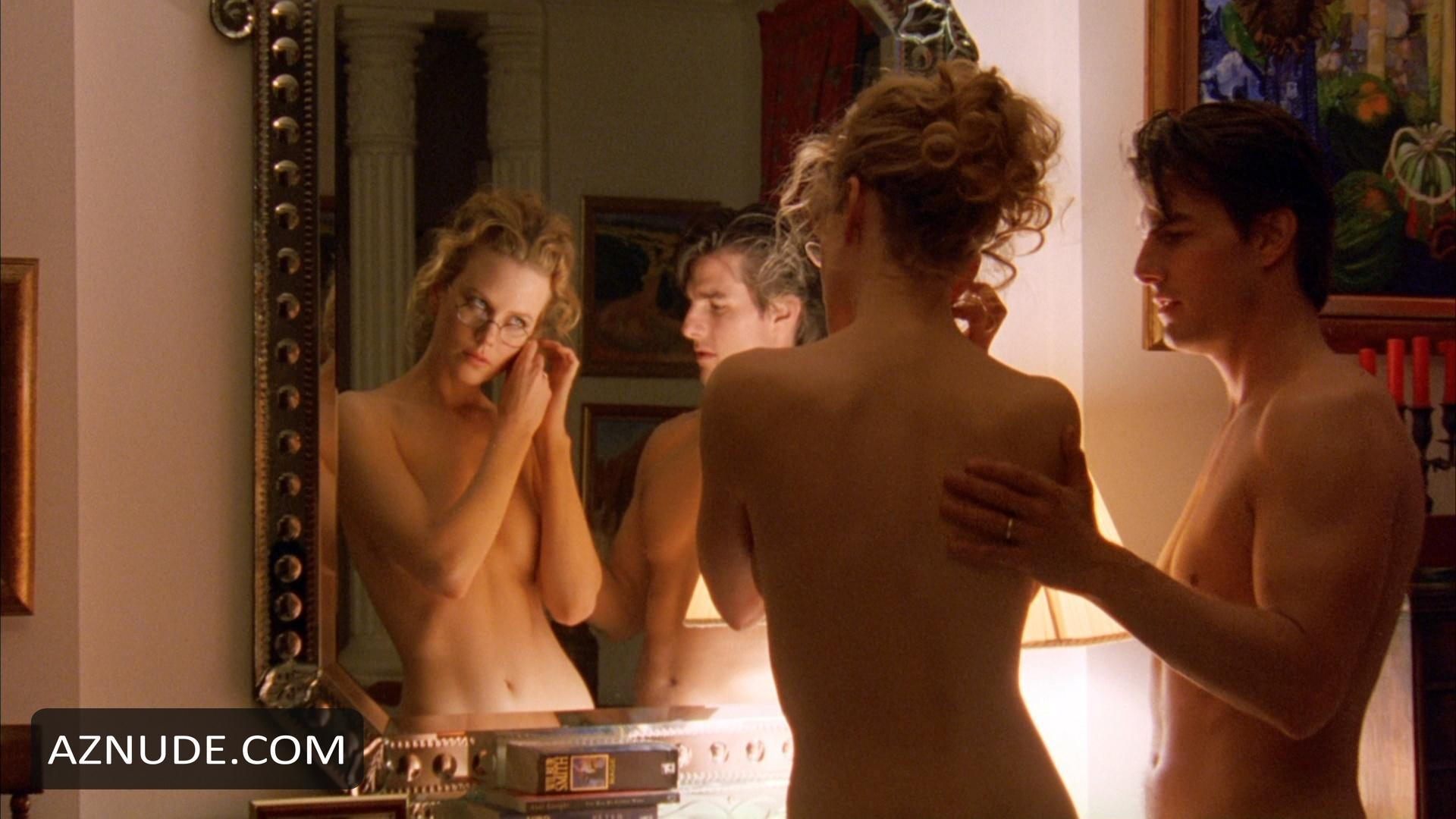 Eyes Wide Shut Movie Sex Scene
