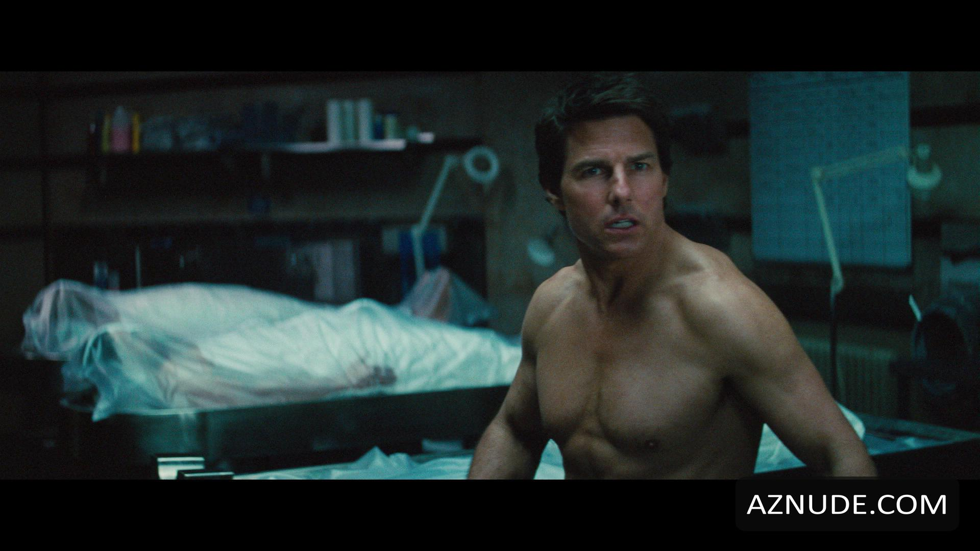 from Zaire tom cruise nude photos