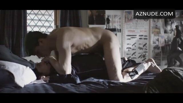 Sergeant Slaughter, My Big Brother Nude Scenes - Aznude Men-2331