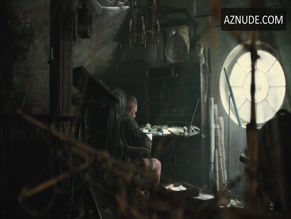 TOM HARDY in TABOO(2017 - )