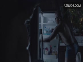 TOMMY DEWEY NUDE/SEXY SCENE IN CASUAL