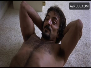 TOM SAVINI NUDE/SEXY SCENE IN KNIGHTRIDERS
