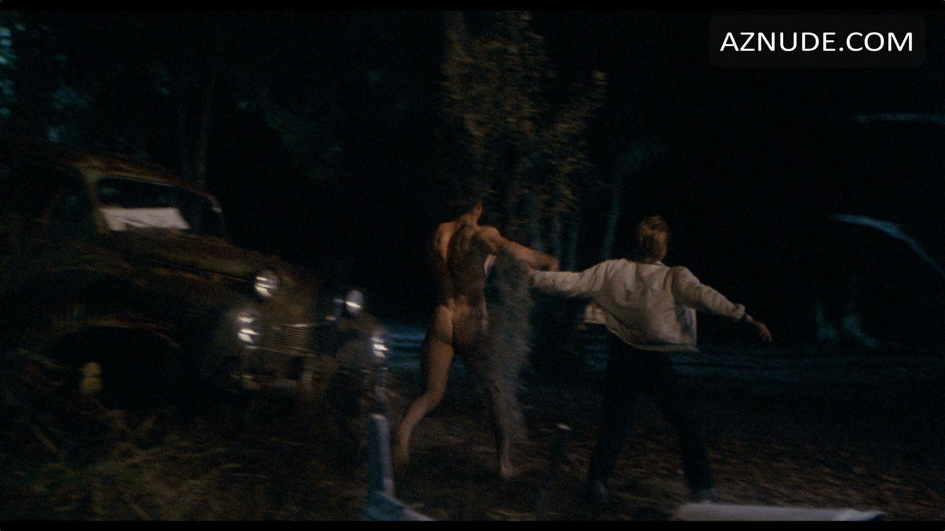 star trek sex scenes