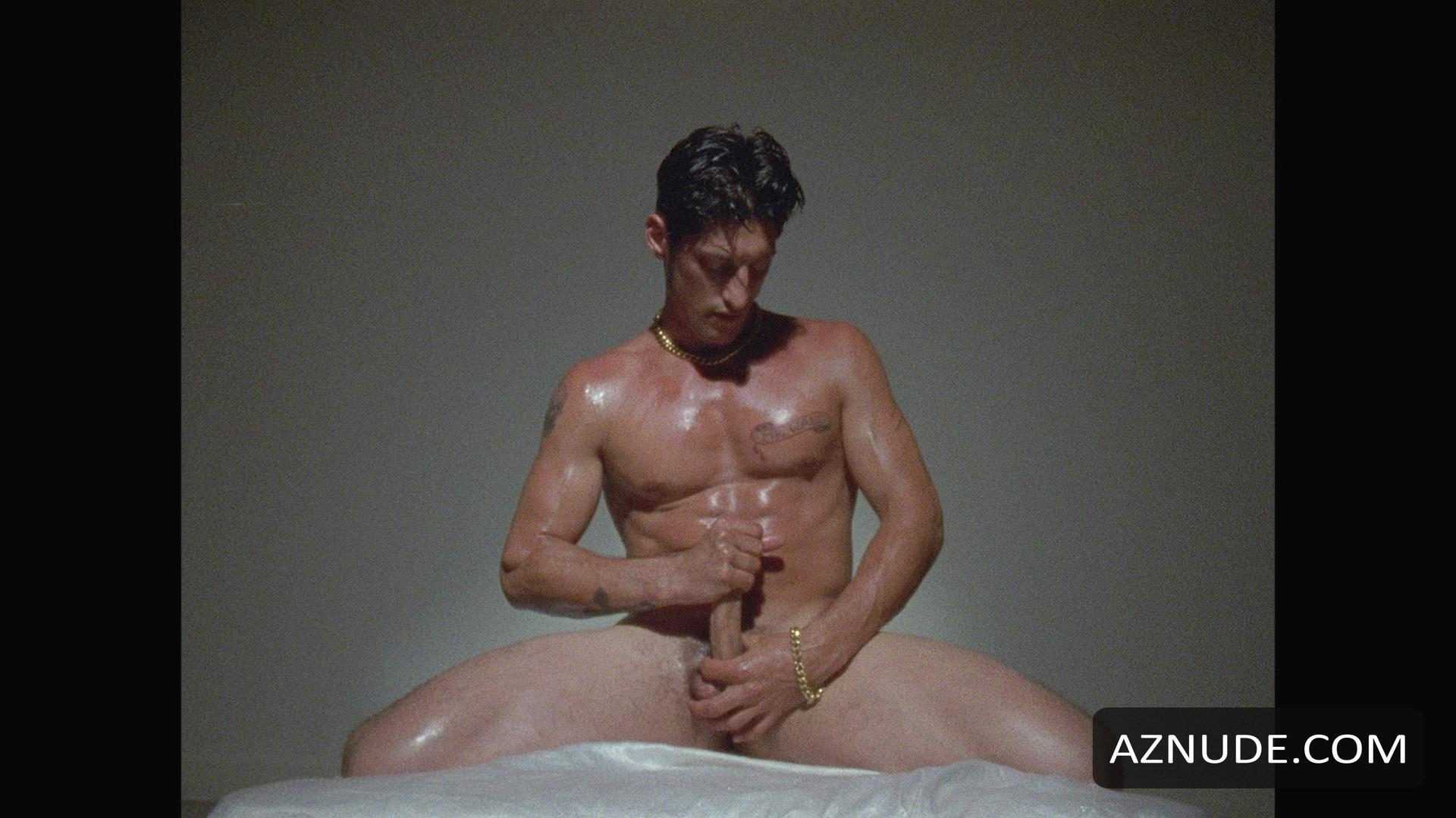 Bikini Ben Johnson Nude Scenes