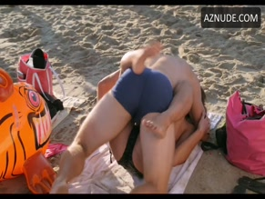 TRAVIS VAN WINKLE NUDE/SEXY SCENE IN MANTERVENTION