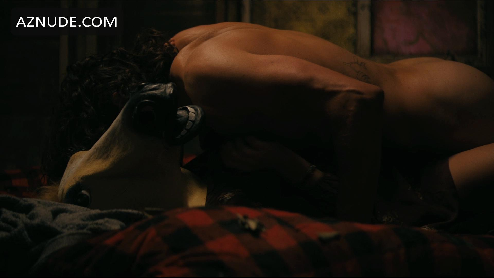 Gwen being butt fucked-3335