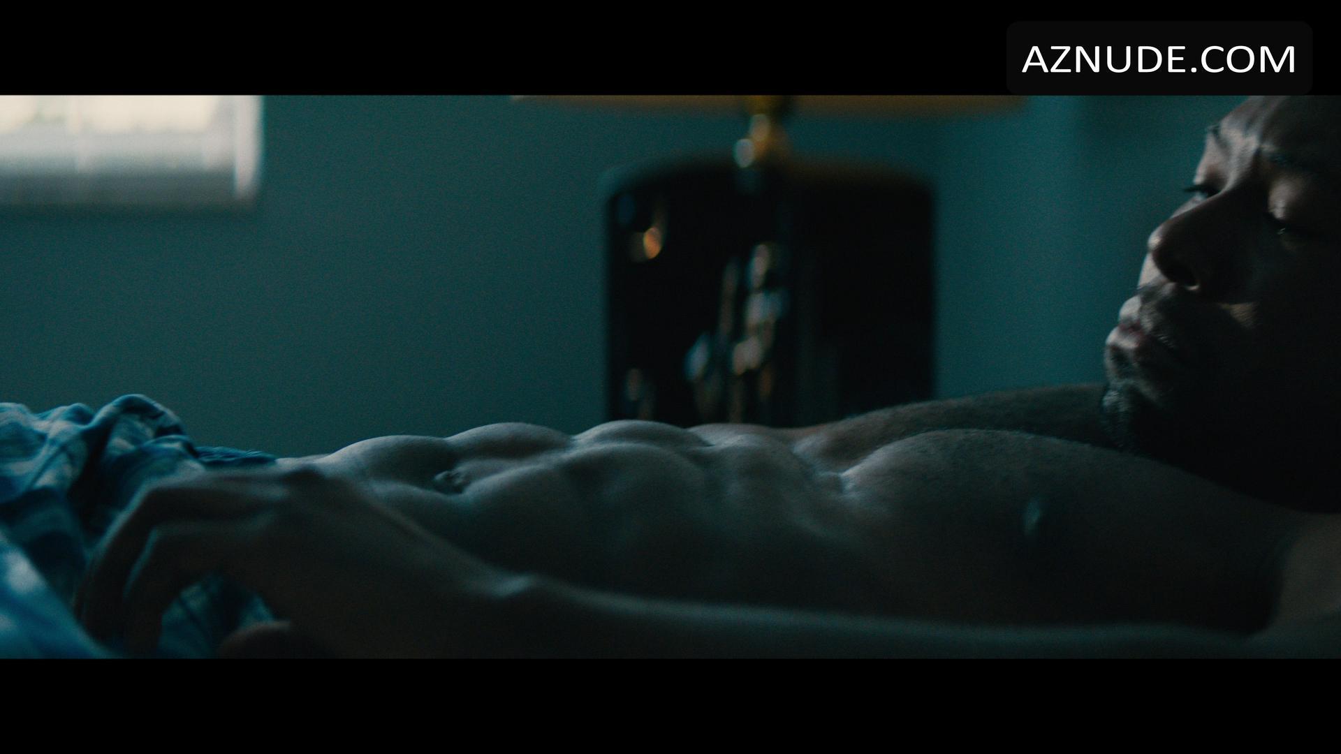 Attractive Trevante Rhodes Nude Pic