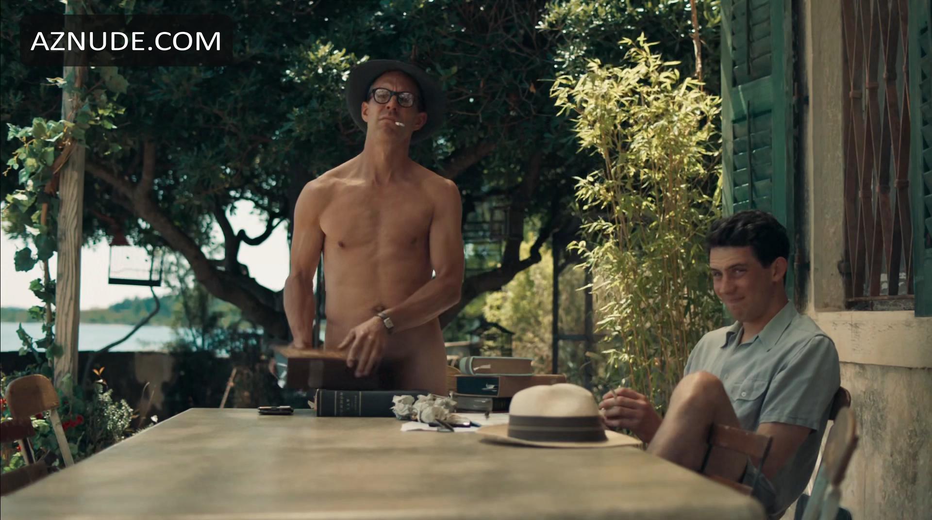 The Durrells Nude Scenes - Aznude Men-8706
