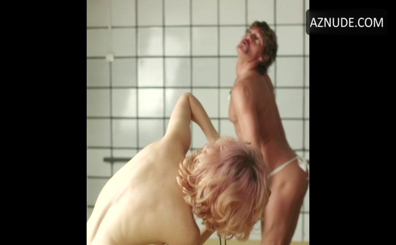 Tygo Gernandt in Satan Said Dance