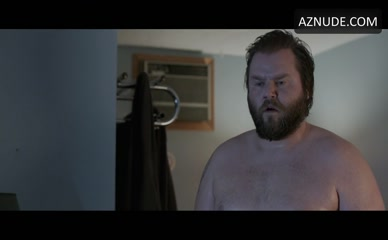 TYLER LABINE in Best Man Down