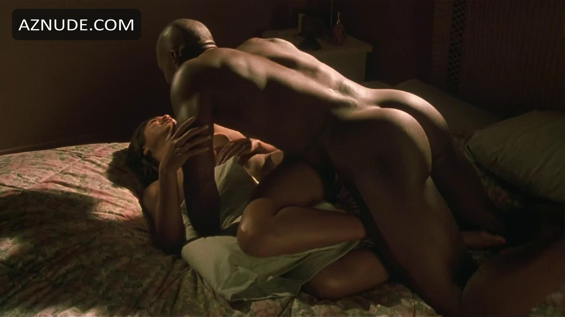 Nude images of tyrese gibson think