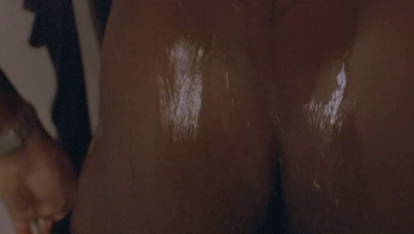 Tyson beckford nude pictures