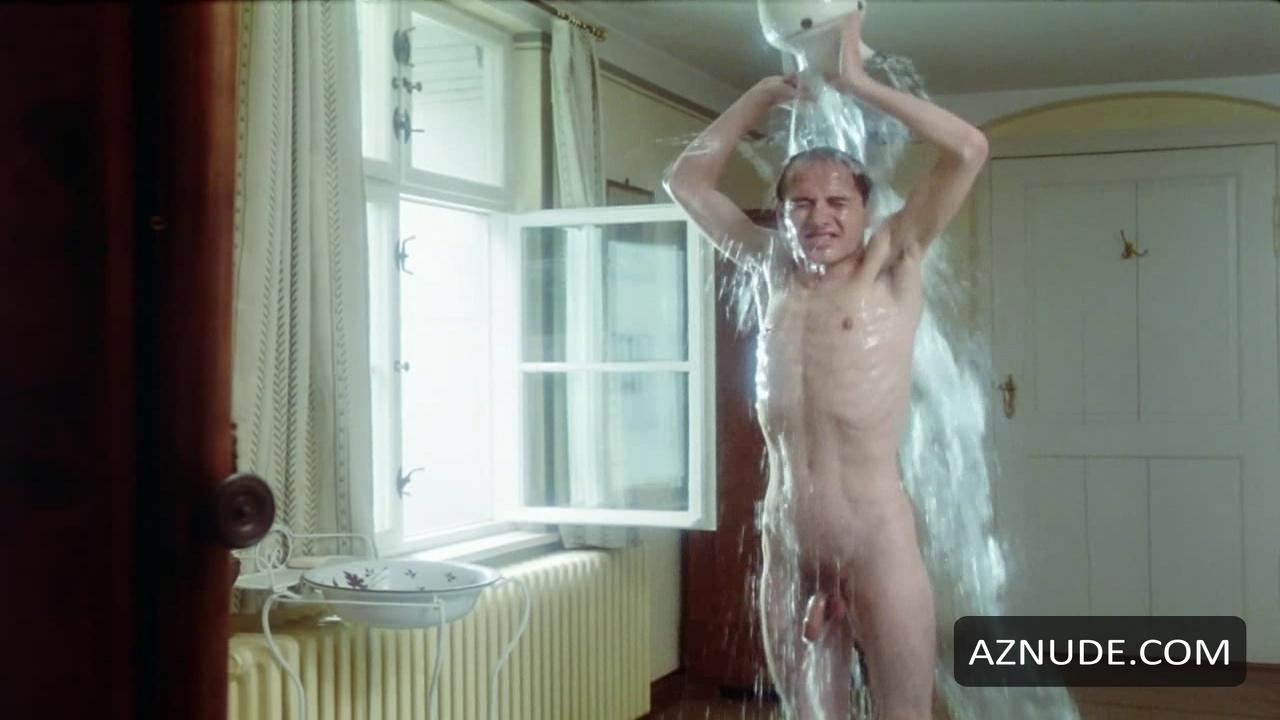 Boobs Nick Sandow Nude Pic