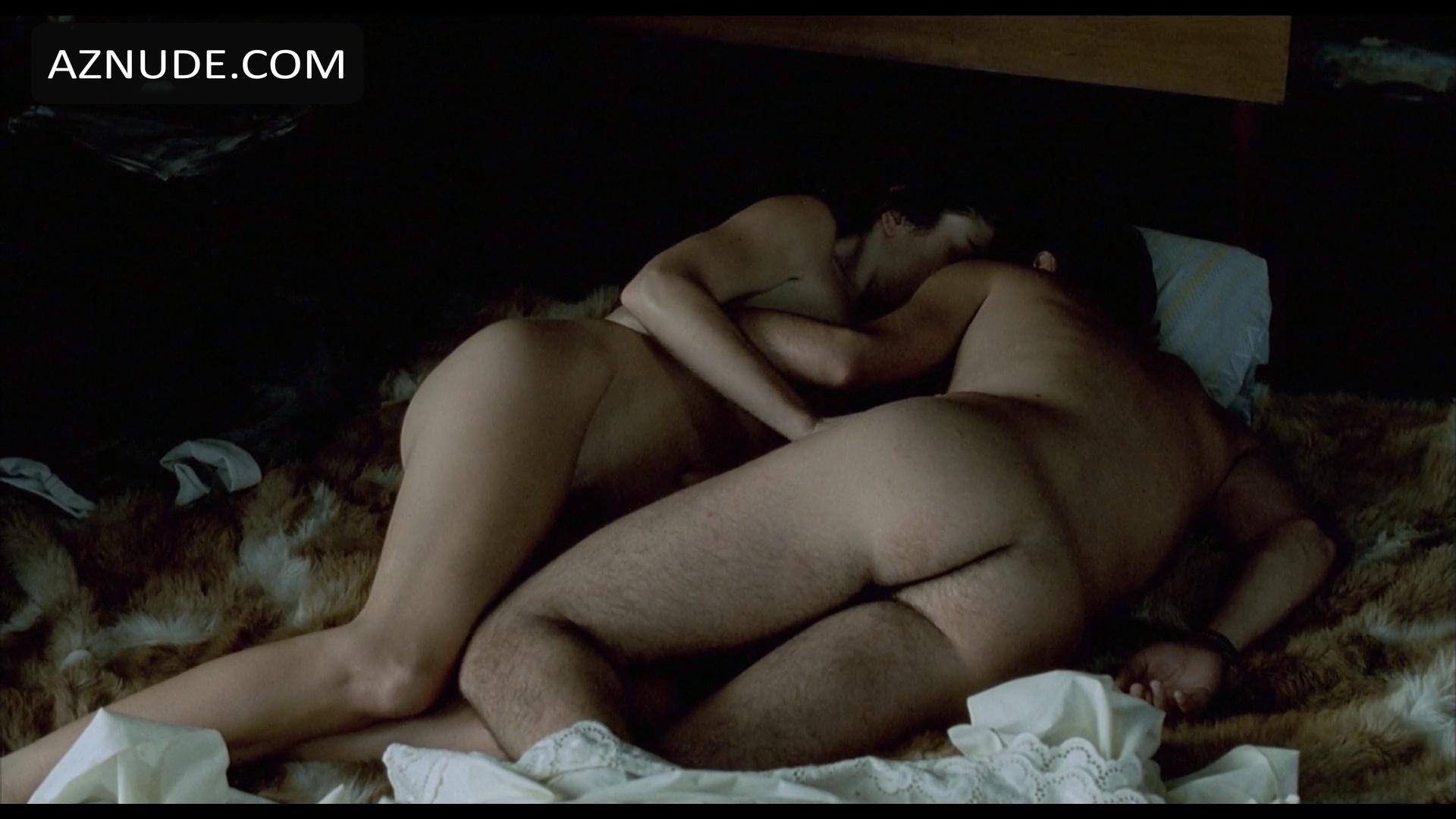 Halle berry nude in swordfish banned sex scenes