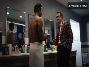 UTKARSH AMBUDKAR in BROCKMIRE(2017 - )