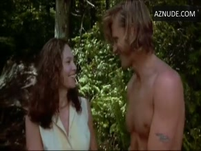 VIGGO MORTENSEN NUDE/SEXY SCENE IN A WALK ON THE MOON