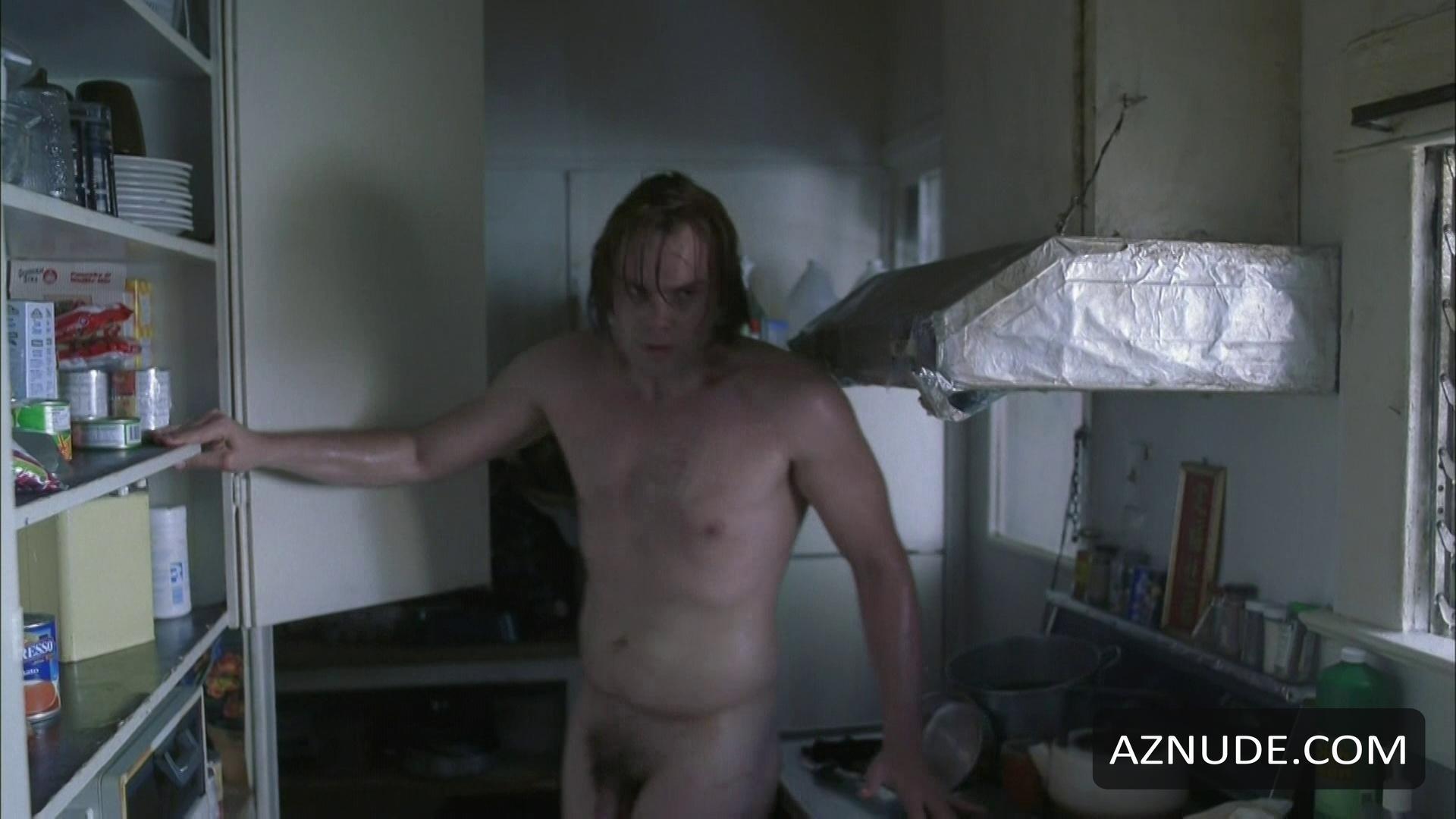 Vincent Donofrio Nude - Aznude Men-6374