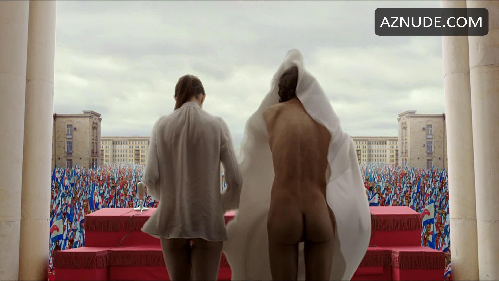 VINCENT LACOSTE Nude - AZNude Men