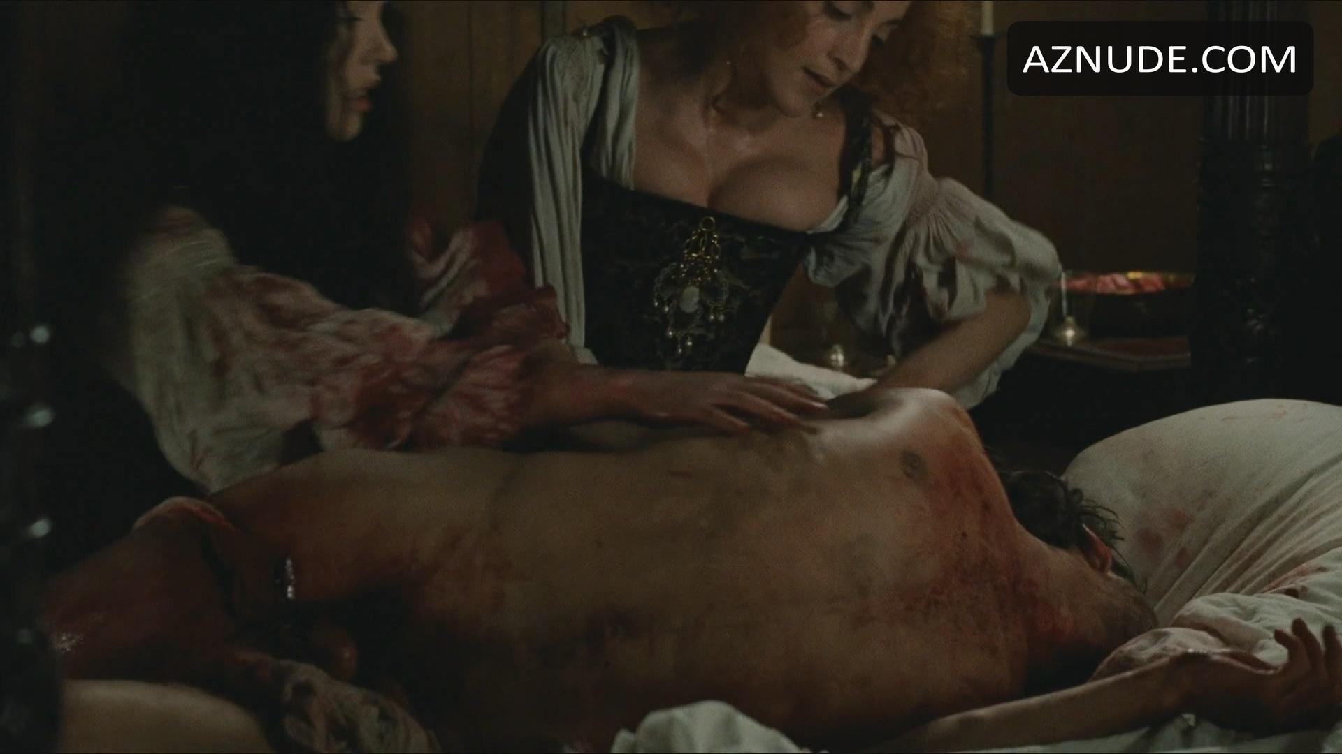Queen margot sex scene