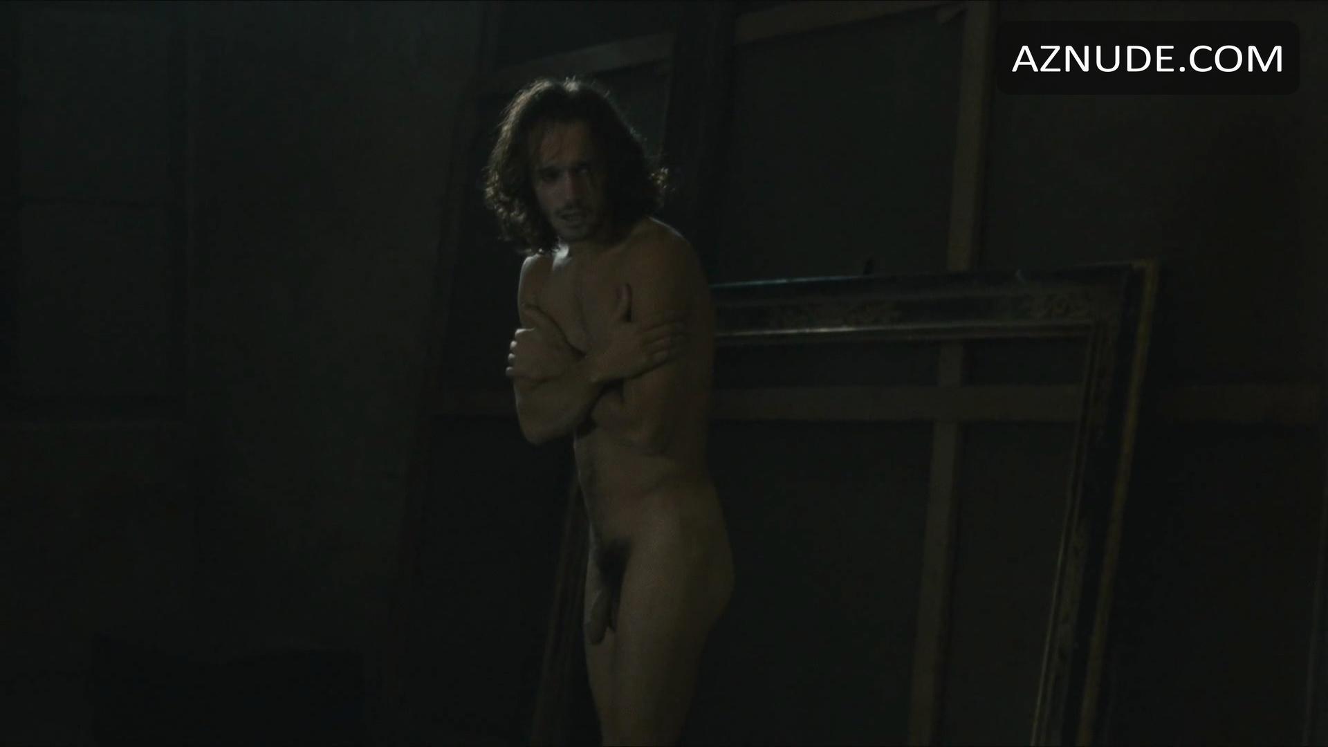 Queen Margot Nude Scenes - Aznude Men-8893