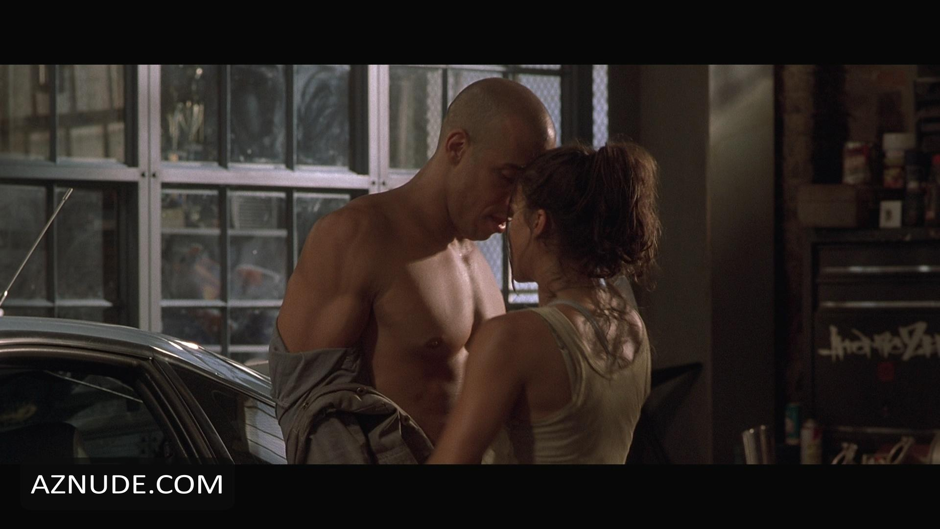 fast and furious nude scene
