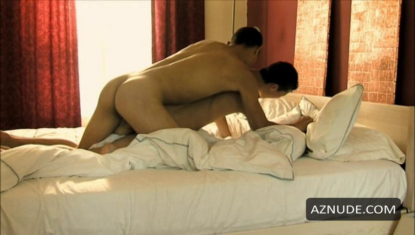 Nude sex scene from shank