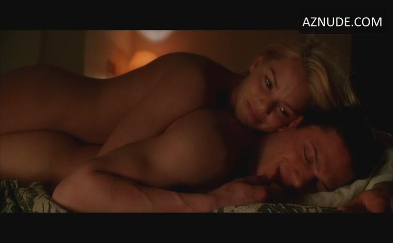 Wentworth miller naked