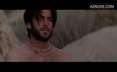 WES BENTLEY in 3 Nights In The Desert