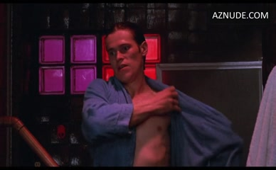 WILLEM DAFOE in To Live And Die In L.A.