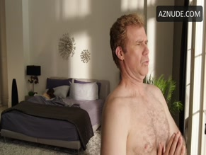 WILL FERRELL NUDE/SEXY SCENE IN GET HARD
