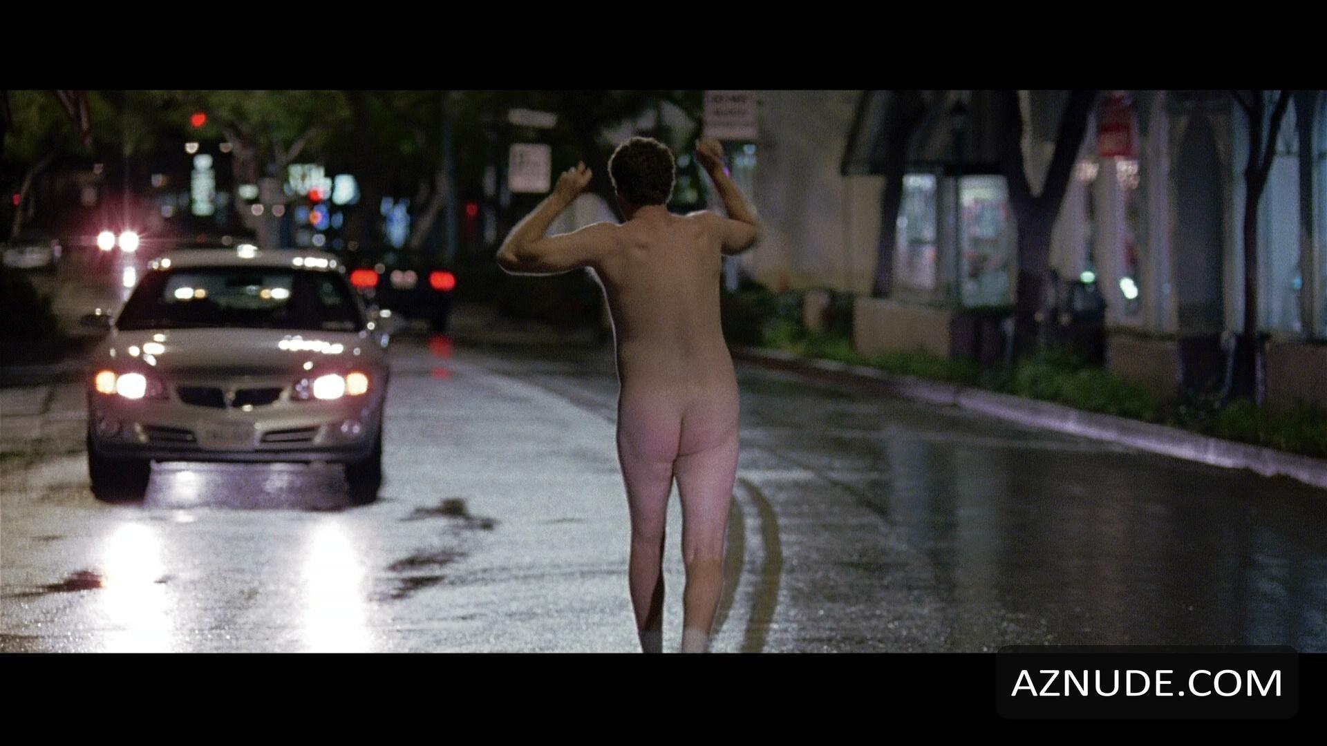 Old School Nude Scenes - Aznude Men-9058