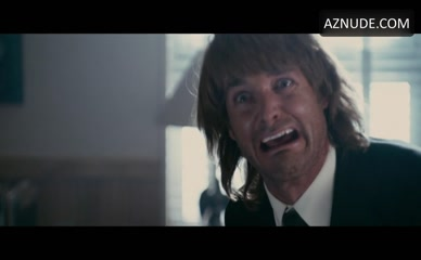 WILL FORTE in Macgruber