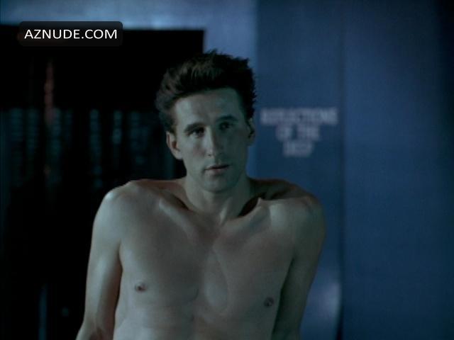 William baldwin sex scene video