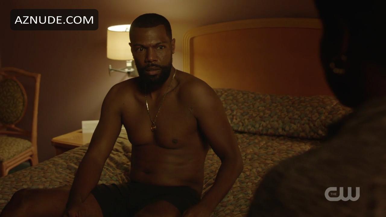 Black Lightning Nude Scenes - Aznude Men-1313