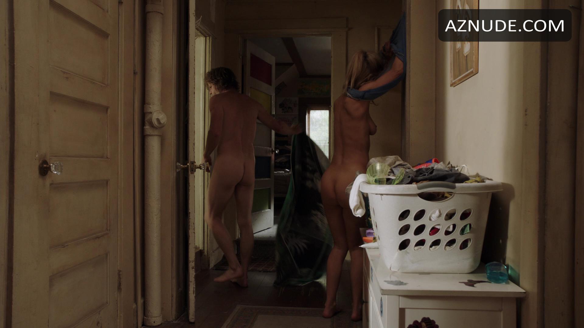 men of shameless naked