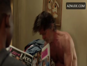 WILLIAM H. MACY NUDE/SEXY SCENE IN SHAMELESS