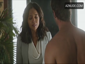 WILLIAM LEVY in ADDICTED (2014)