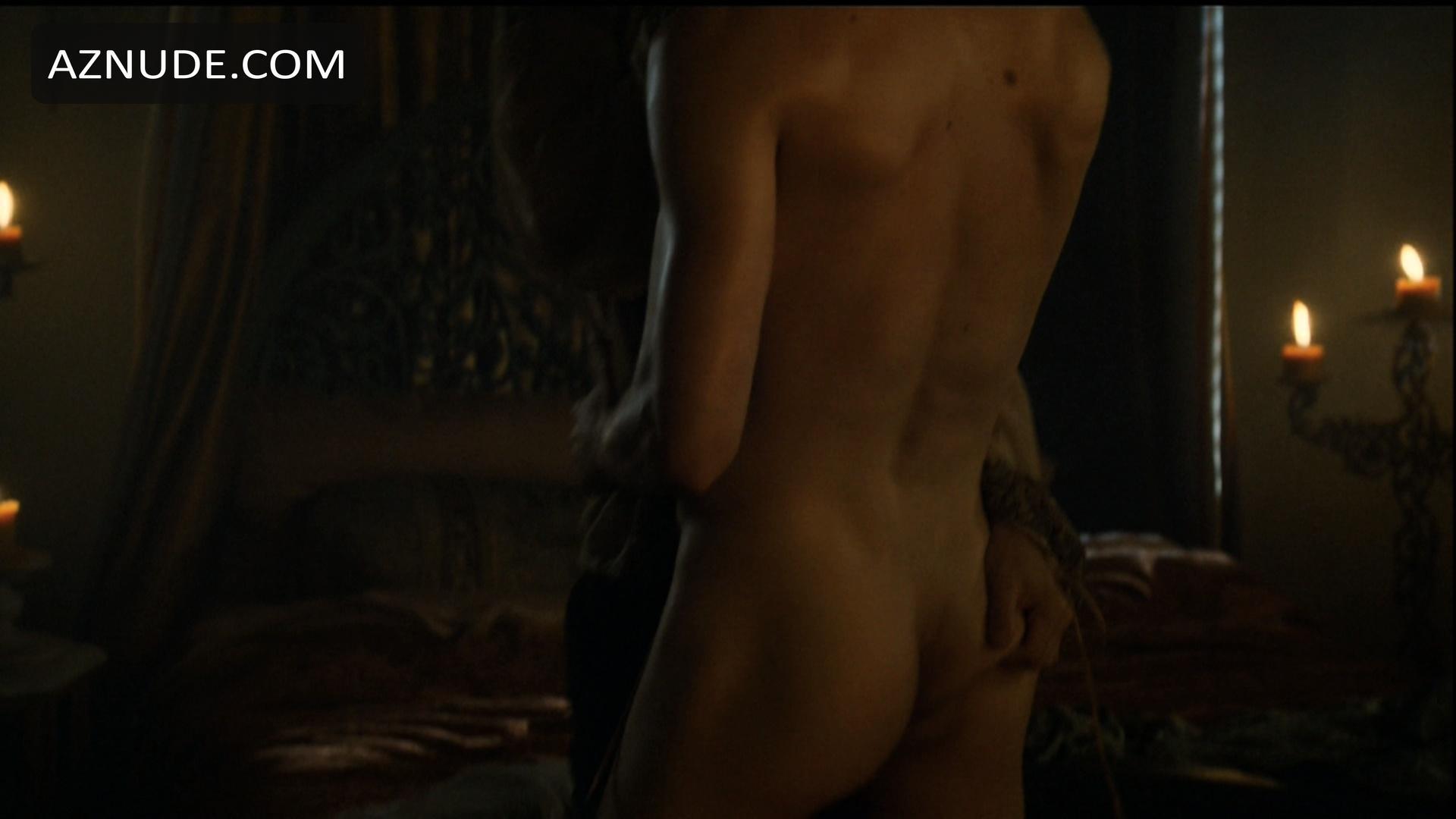 Will Tudor Nude - Aznude Men