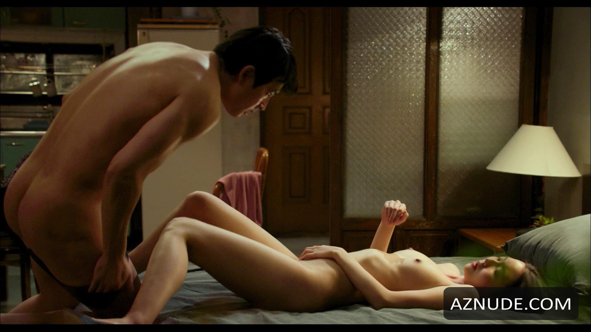Scarlet Innocence Nude Scenes - Aznude Men-1272