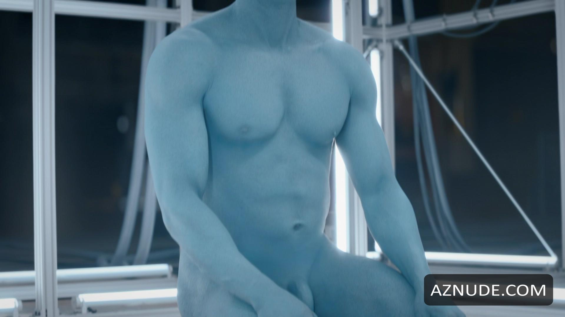 Naked watchmen actor picture