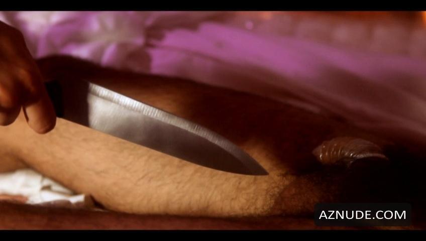 Hydes Secret Nightmare Nude Scenes - Aznude Men-2140